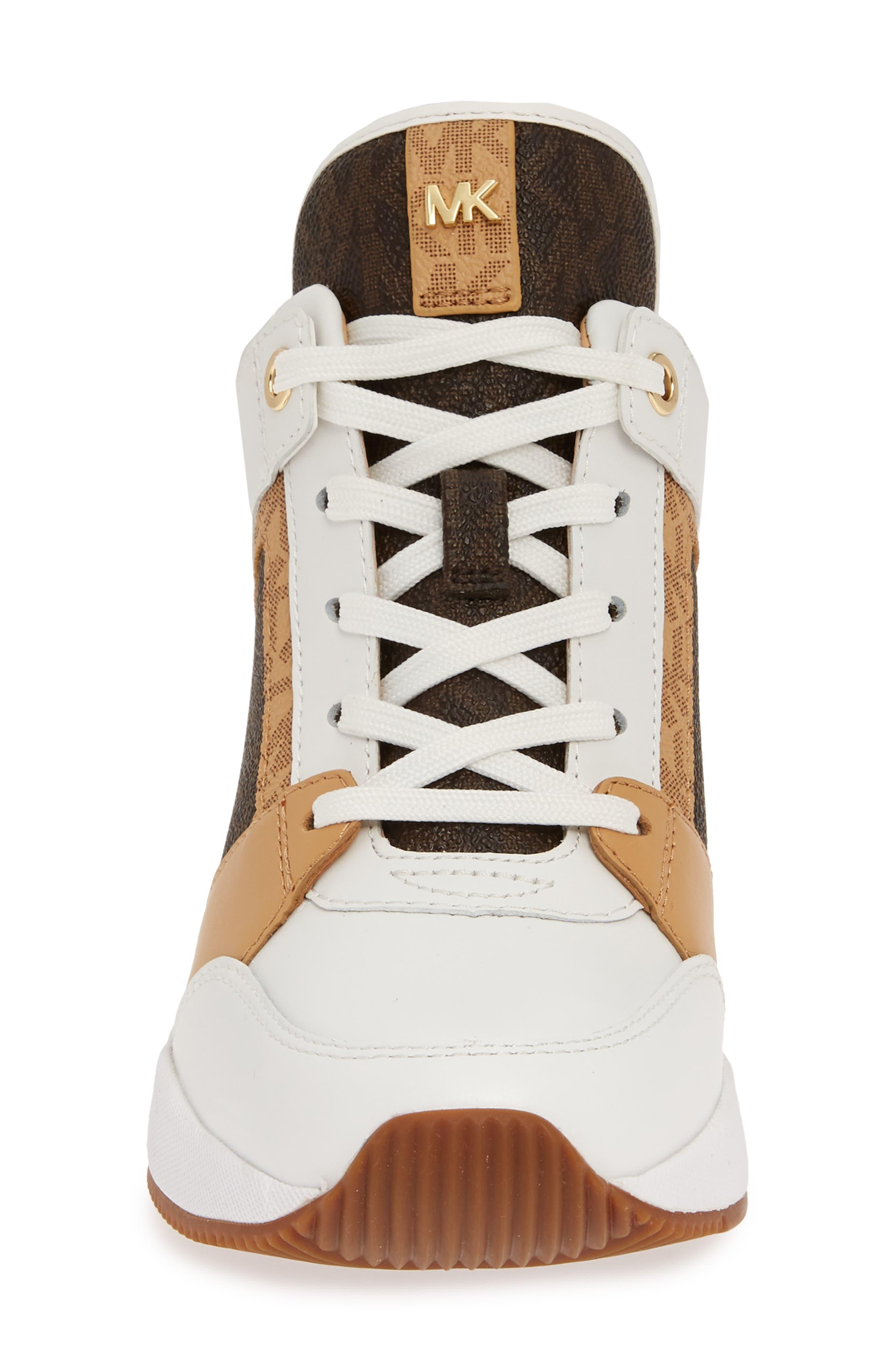 ,                             Georgie Wedge Sneaker,                             Alternate thumbnail 22, color,                             250