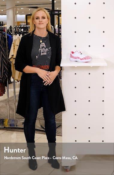 Nike Air Jordan 11 Retro Low Sneaker, sales video thumbnail