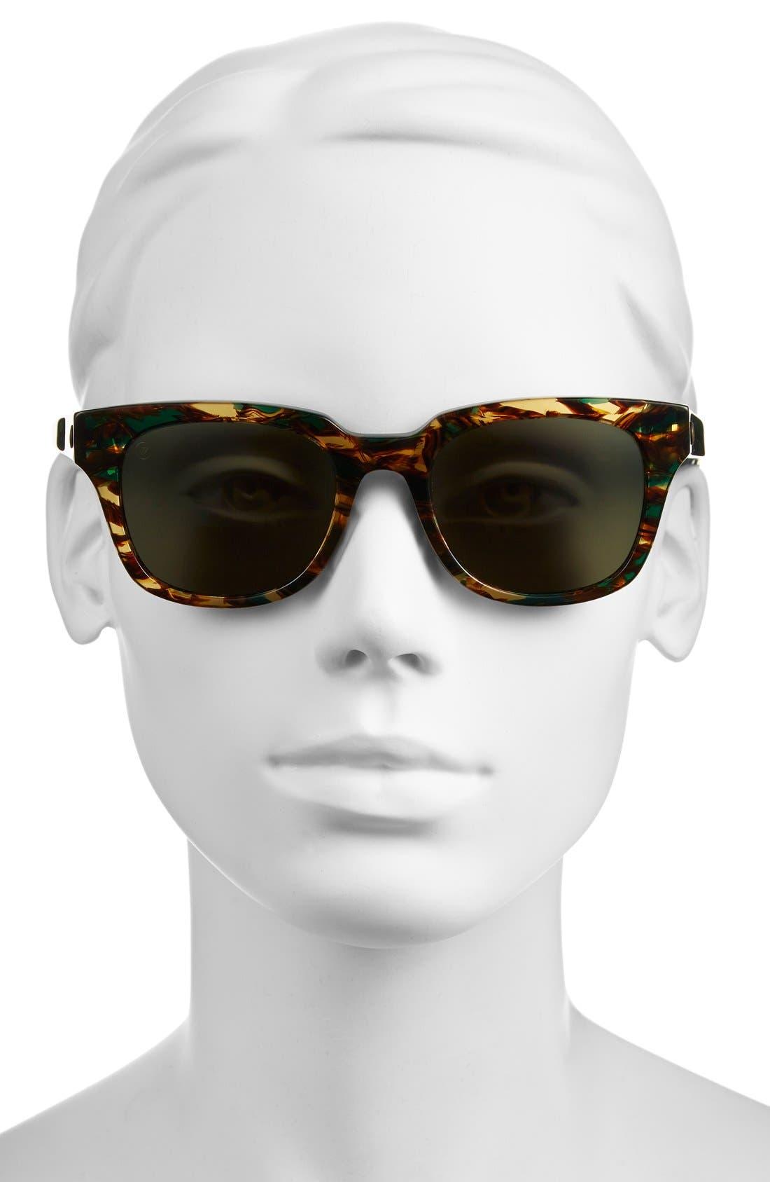 ,                             '40FIVE' 50mm Retro Sunglasses,                             Alternate thumbnail 14, color,                             300