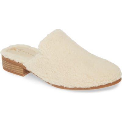 Bc Footwear Look At Me Vegan Mule, Beige