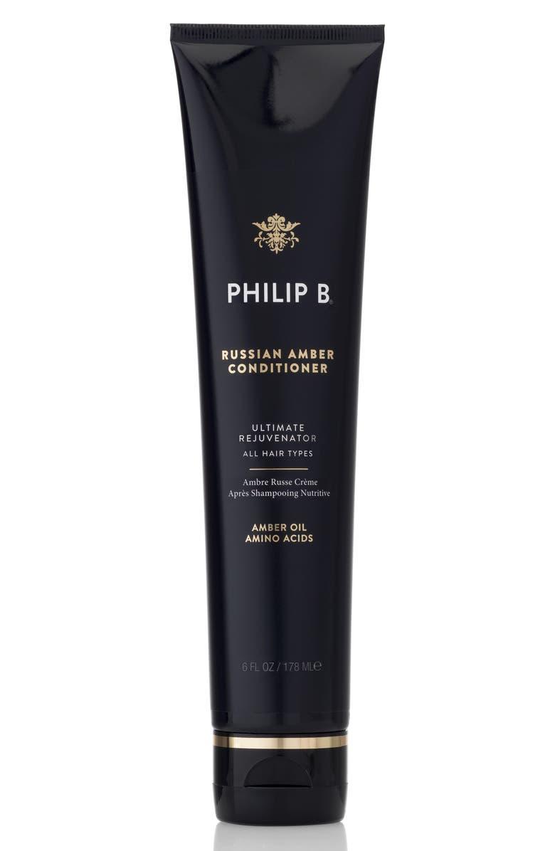 PHILIP B<SUP>®</SUP> Russian Amber Condition Crème, Main, color, NO COLOR