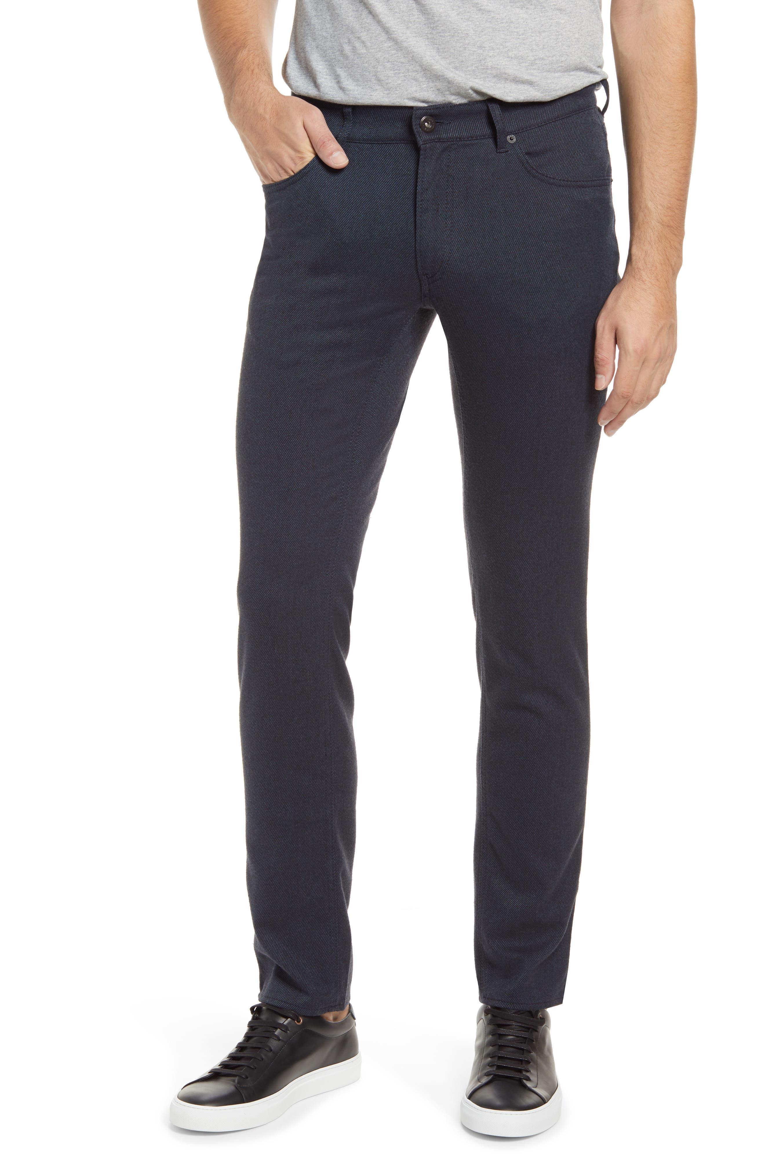 Image of Brax Chuck Five-Pocket Pants