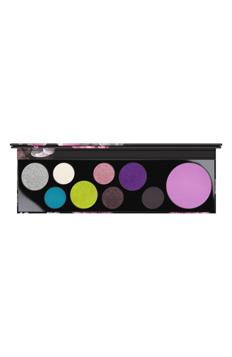 MAC COSMETICS MAC Girls Pretty Punk Palette, Main, color, 001