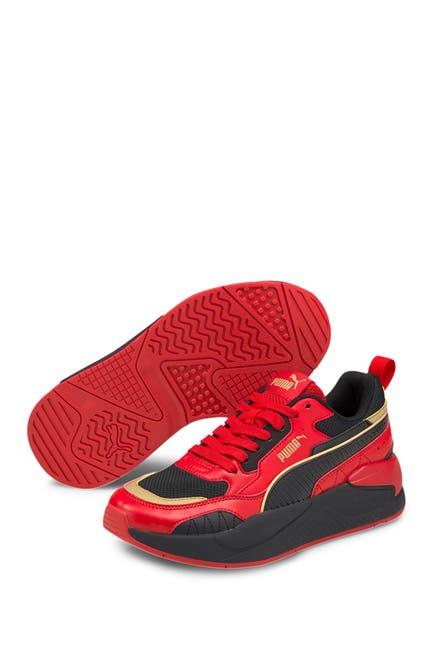 Image of PUMA X-Ray 2 Square Jr Sneaker