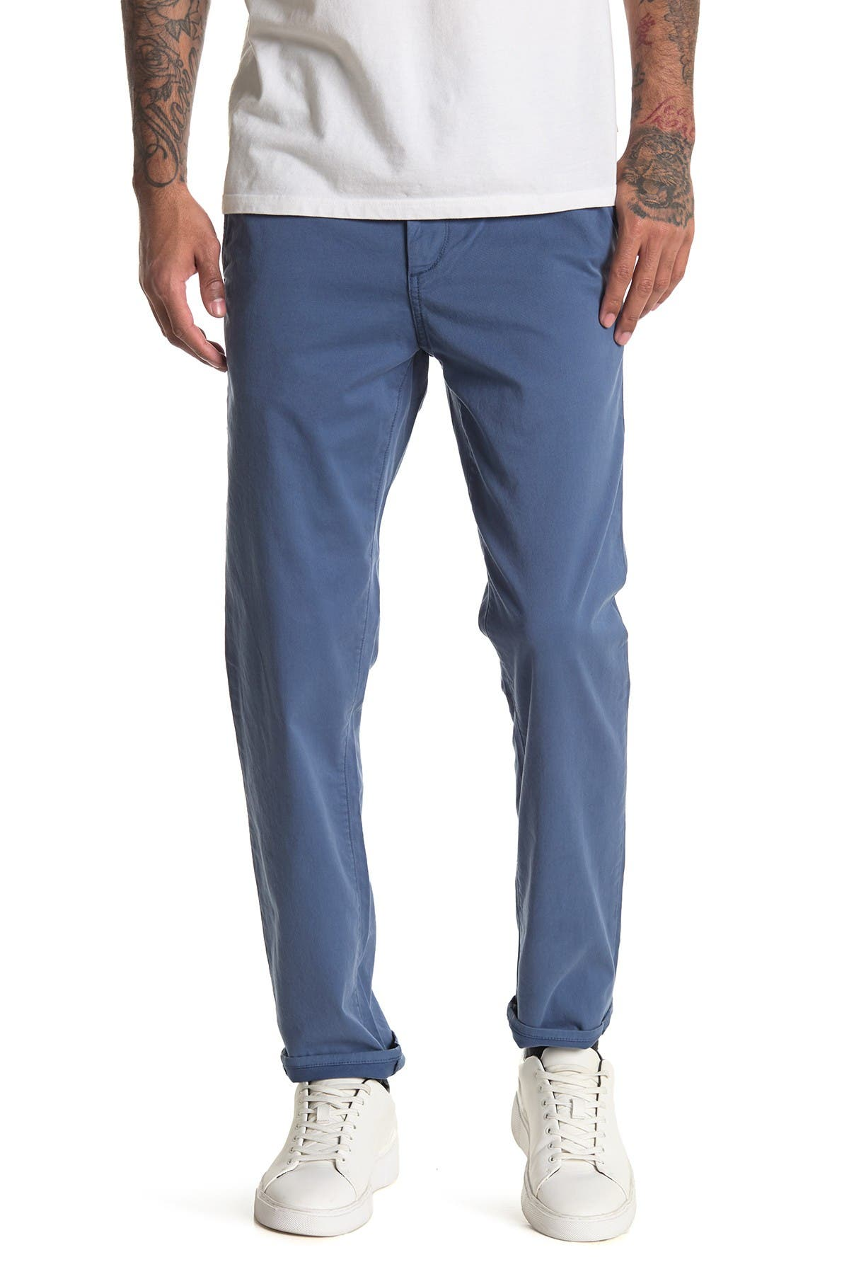 Image of Rag & Bone Classic Chino Pants
