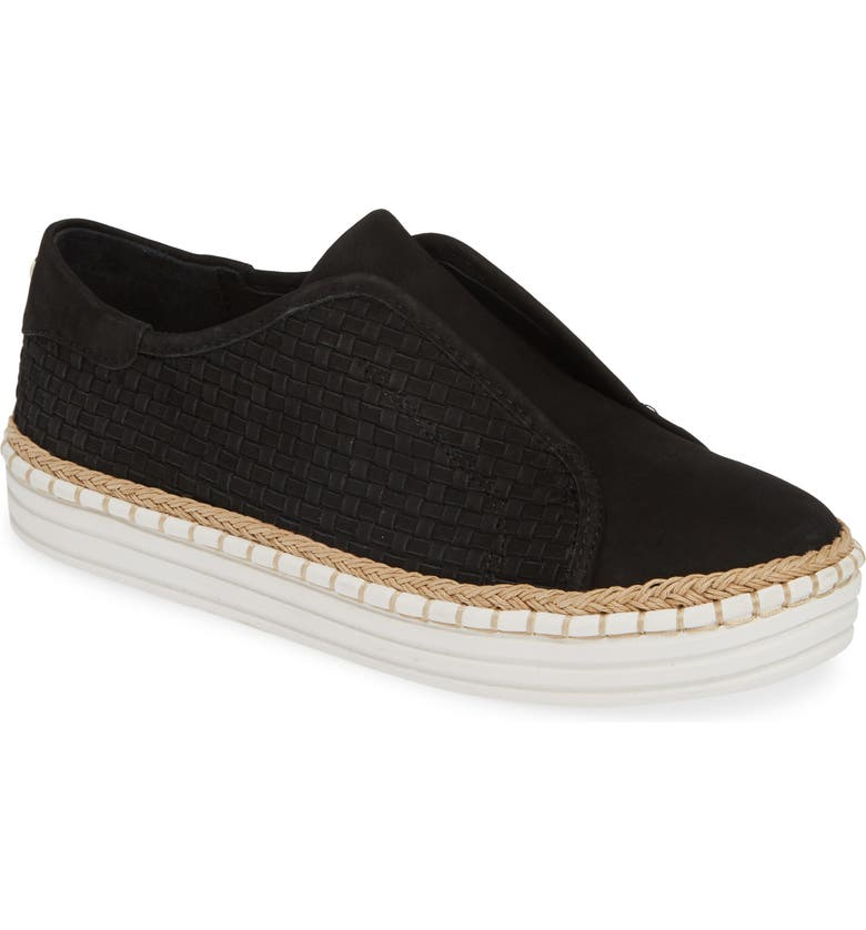 JSLIDES Kayla Slip-On Sneaker, Main, color, 011