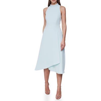 Reiss Doriana Asymmetrical Dress