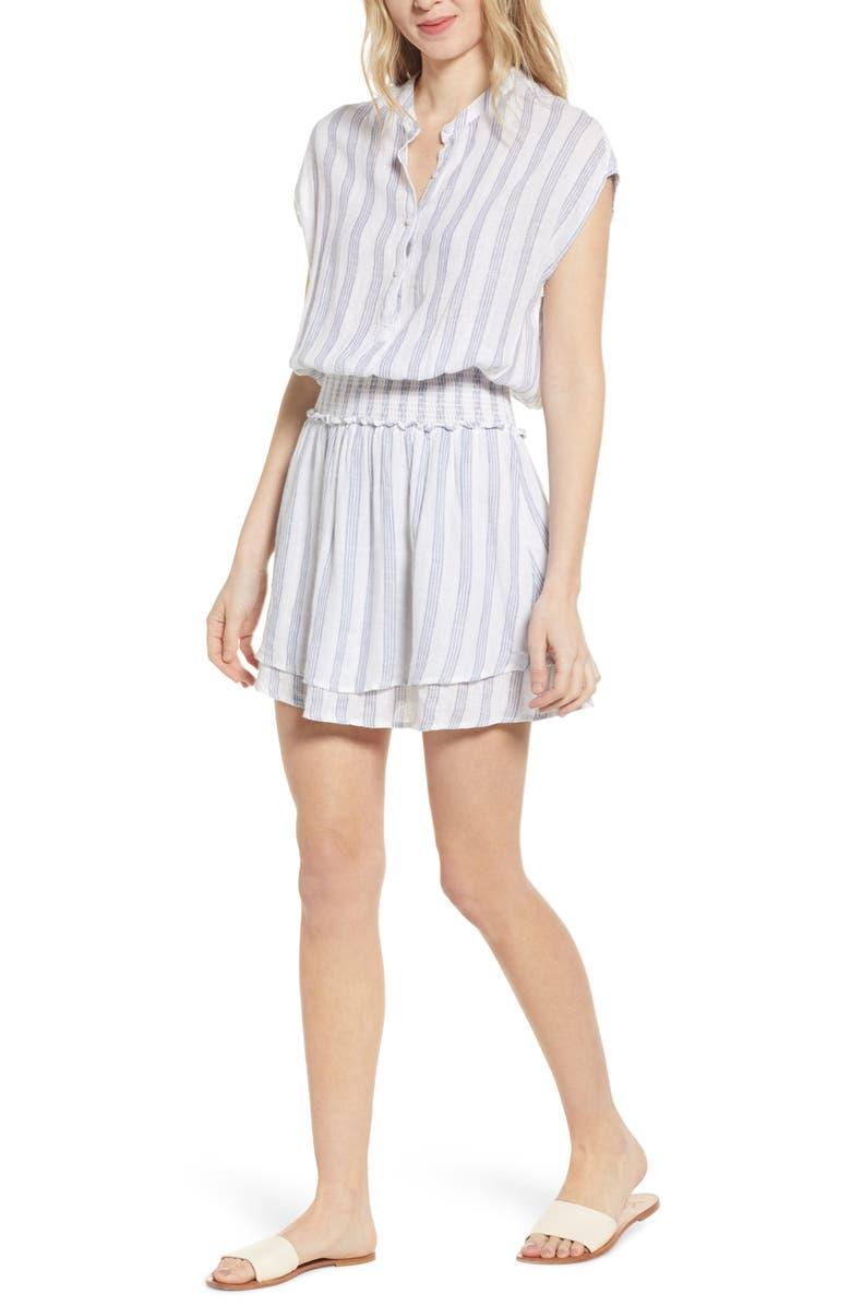 RAILS Angelina Dress, Main, color, 100