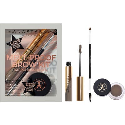 Anastasia Beverly Hills Melt-Proof Brow Kit - Taupe