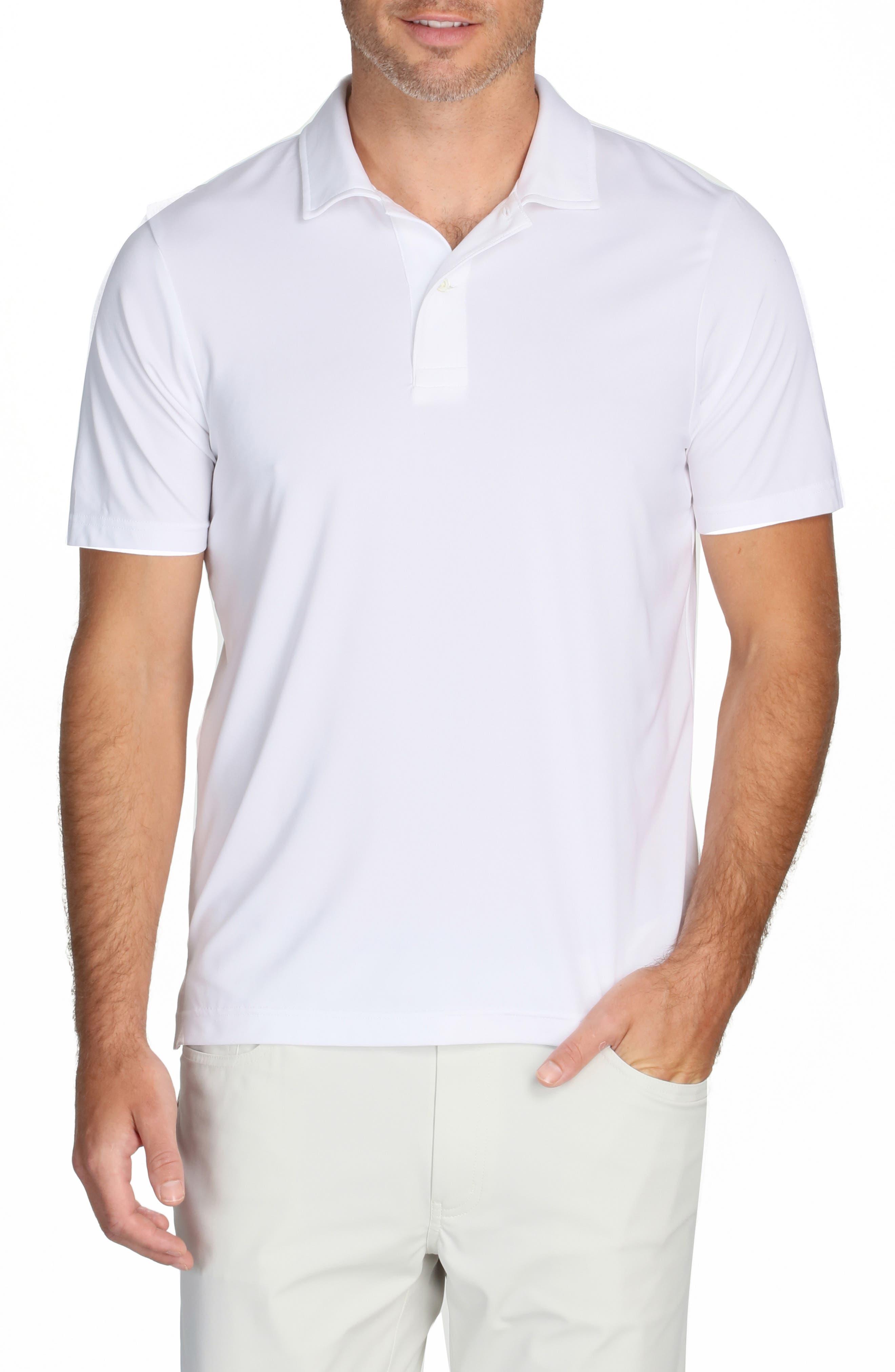 Scott Performance Polo Shirt