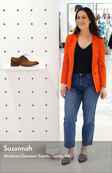 Conard Saddle Shoe, sales video thumbnail