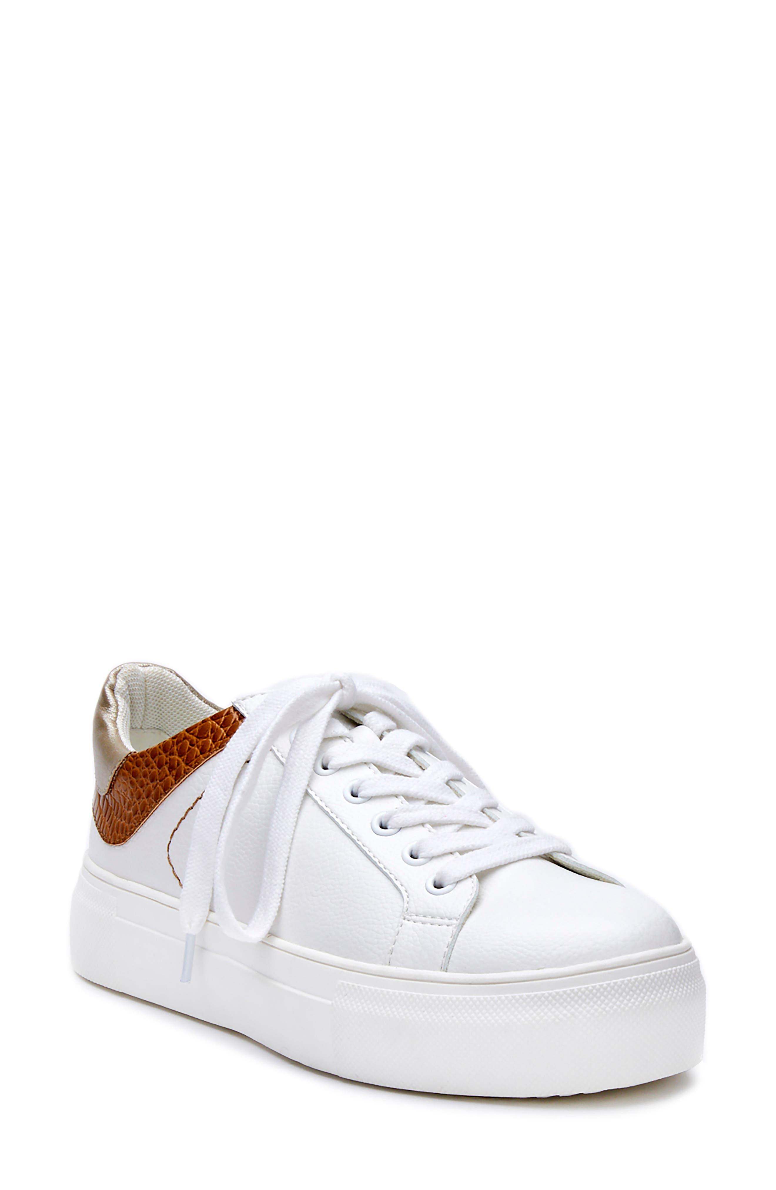 Tessa Platform Sneaker