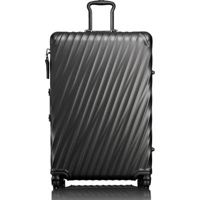 Tumi 19 Degree 31-Inch Extended Trip Wheeled Aluminum Packing Case - Black
