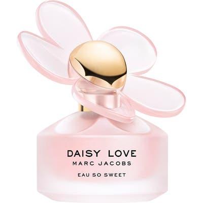 The Marc Jacobs Daisy Love Eau So Sweet Eau De Toilette