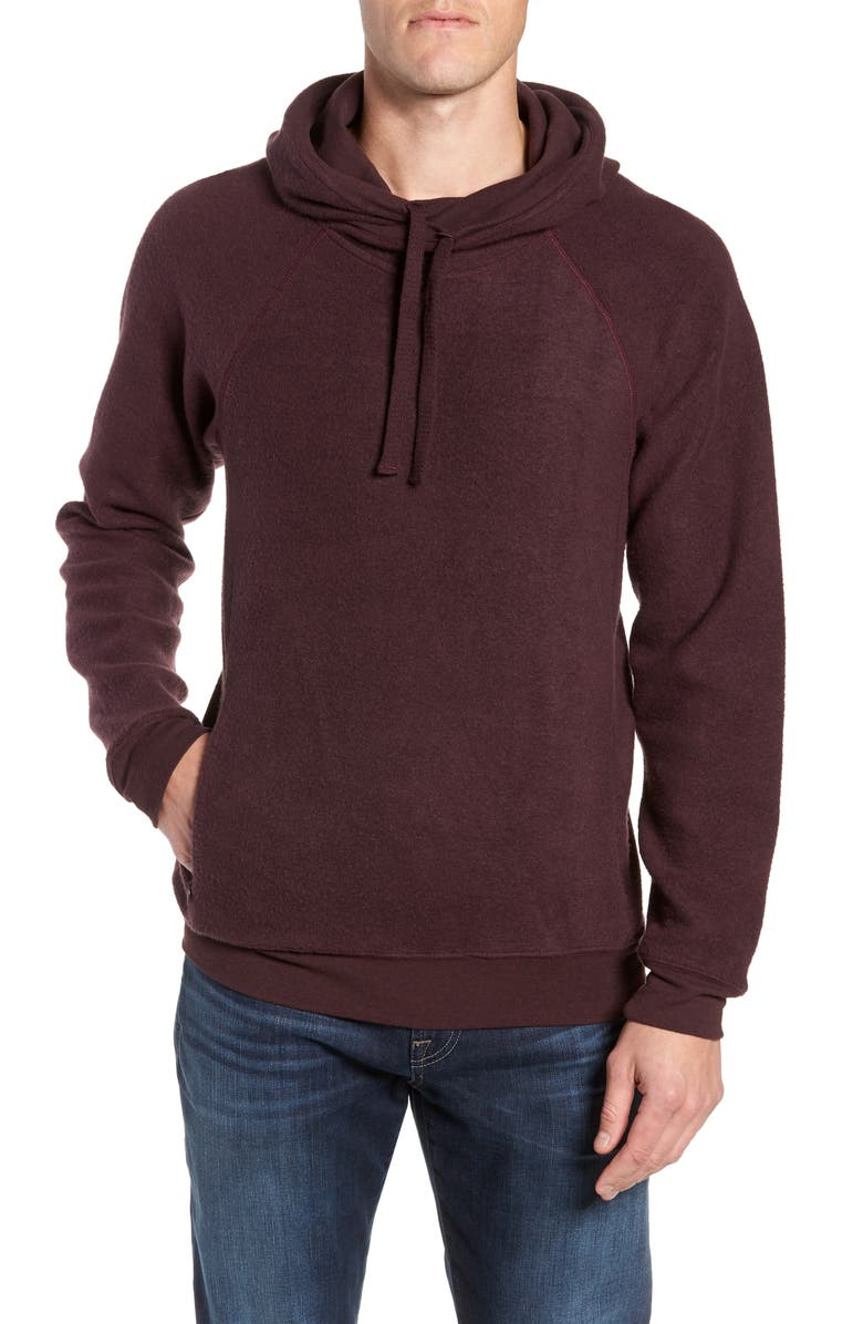 ALO The Triumph Hoodie, Main, color, 930