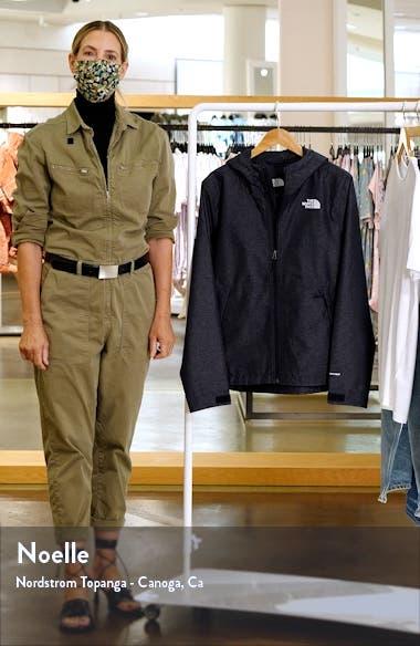 Men's Millerton Waterproof Hooded Jacket, sales video thumbnail