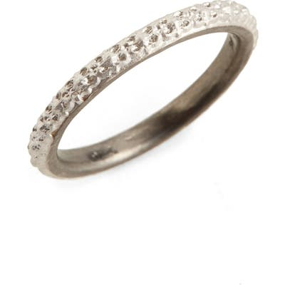 Armenta Old World Stacking Ring