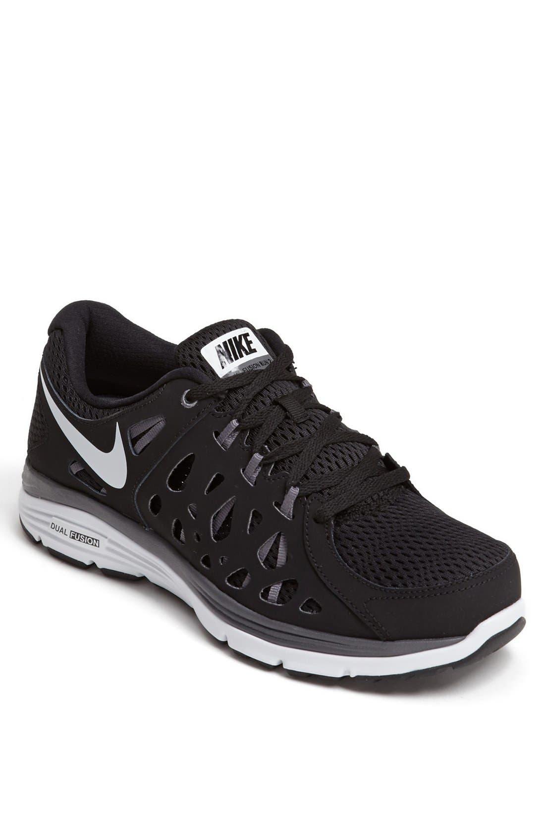 Nike 'Dual Fusion Run 2' Running Shoe