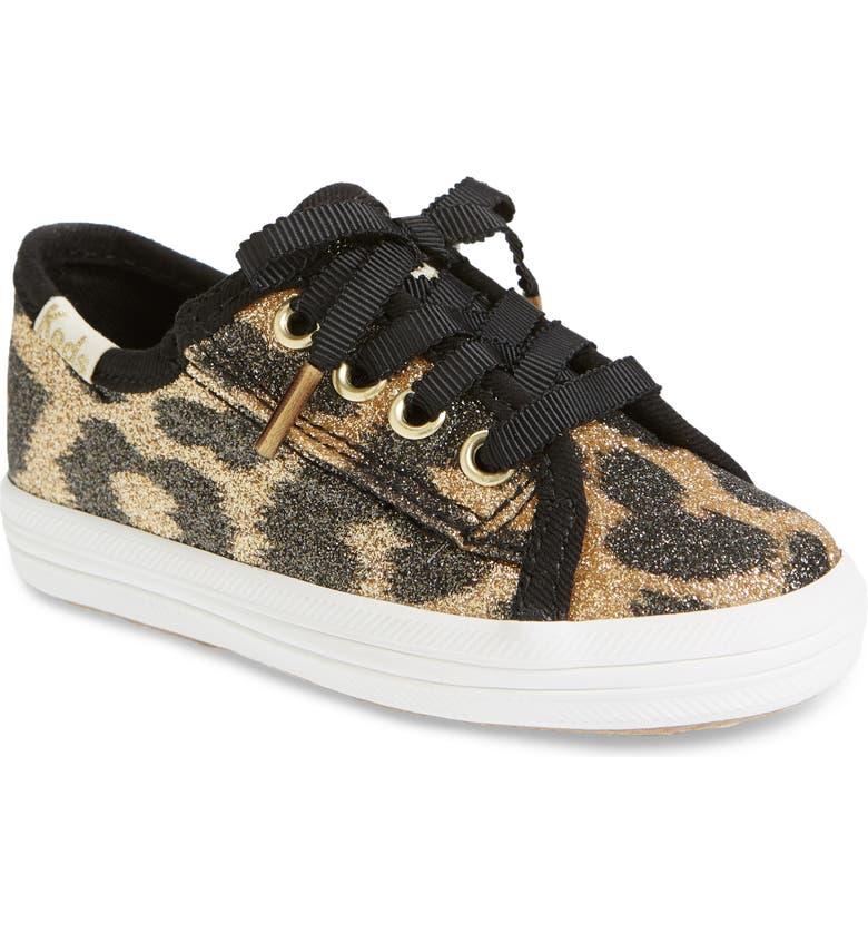 KEDS<SUP>®</SUP> Kickstart Sneaker, Main, color, 001