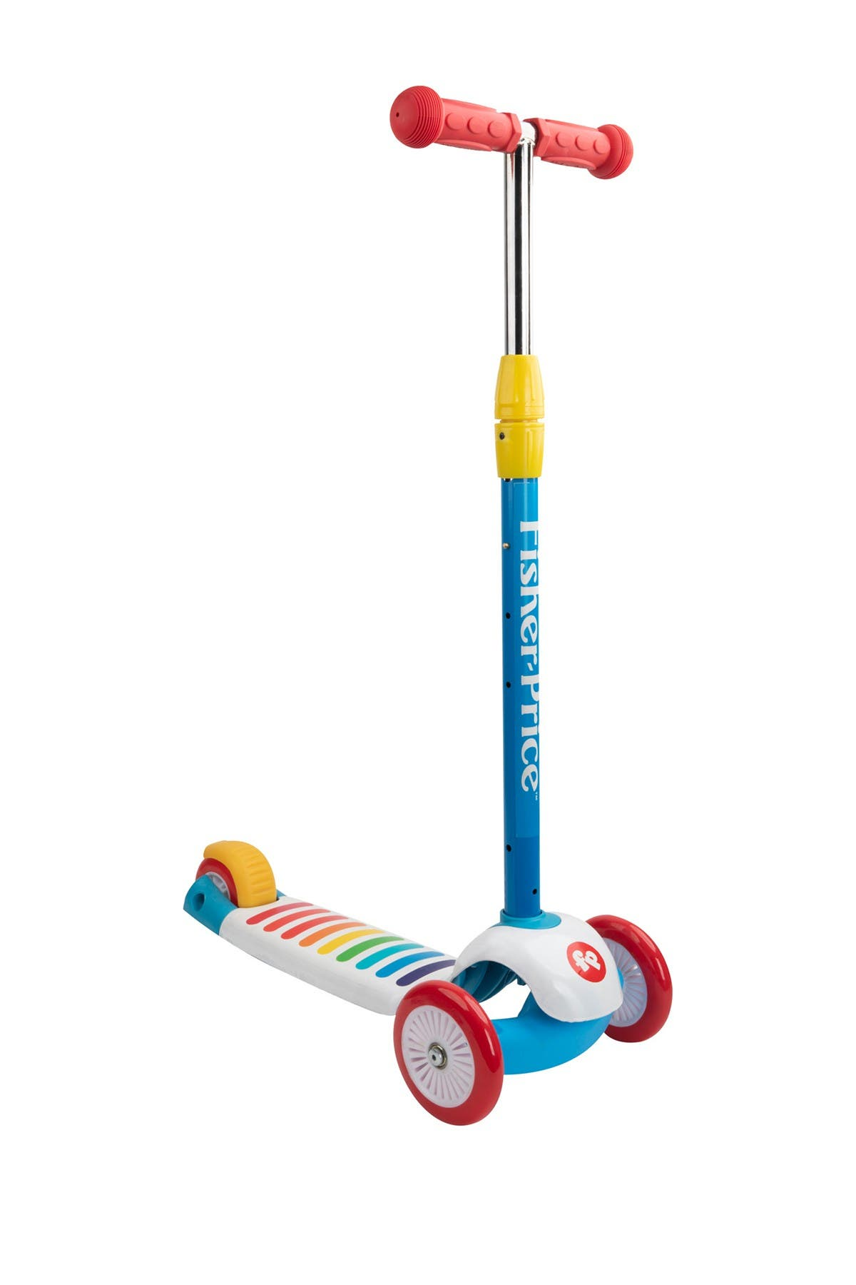 Image of VIVITAR Xylophone Scooter