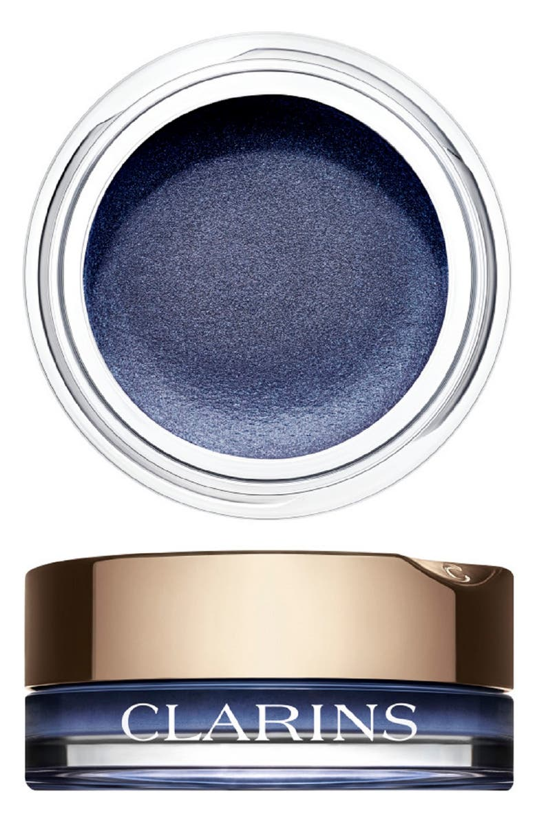 CLARINS Ombré Satin Eyeshadow, Main, color, 04 BABY BLUE EYES
