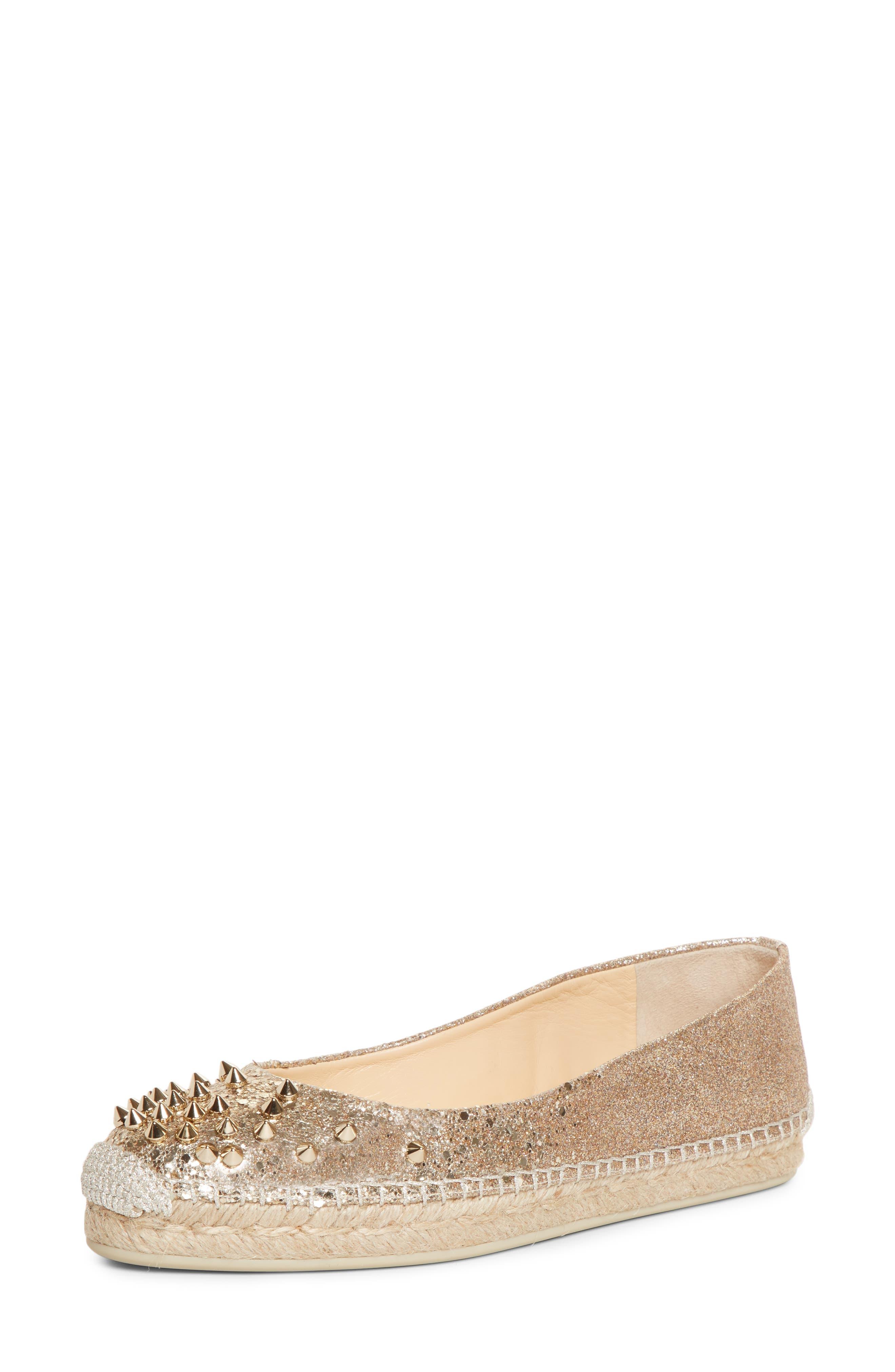 edbfa2bd14c christian louboutin espadrilles sandals for women - Buy best women's ...