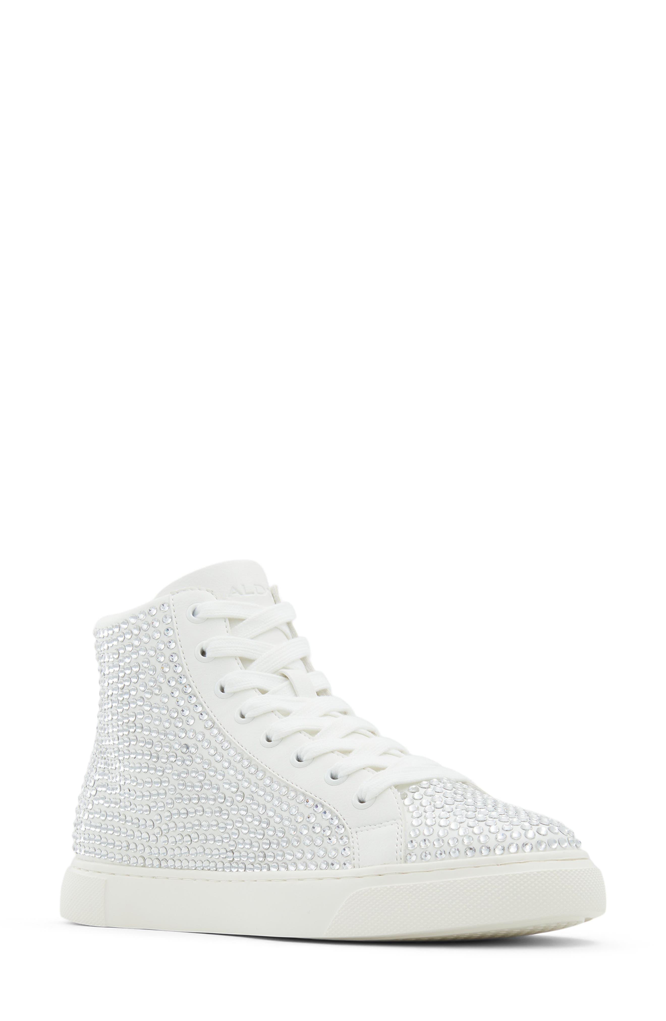 Starlite High Top Sneaker