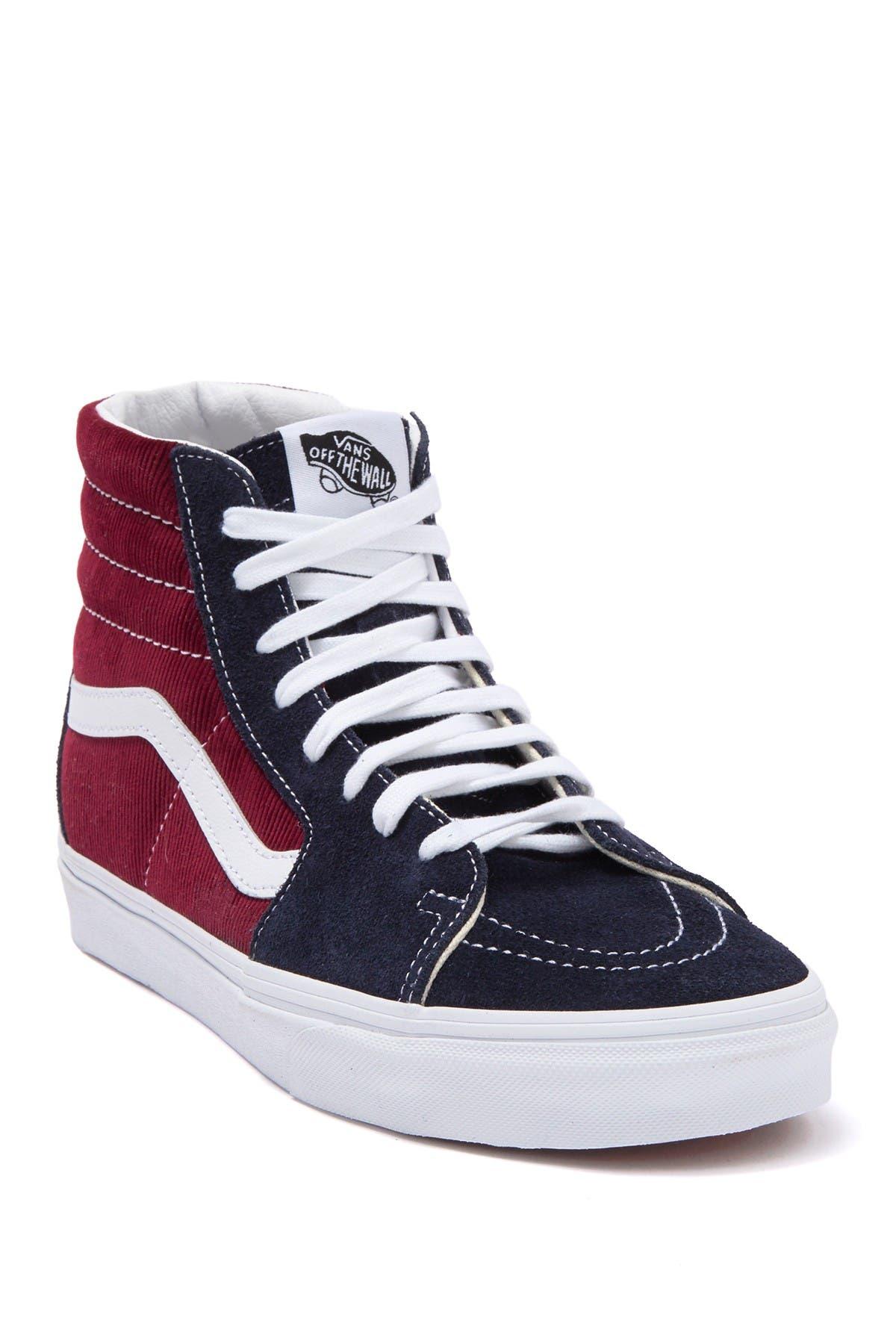 VANS | SK8-Hi Parisian Night Sneaker