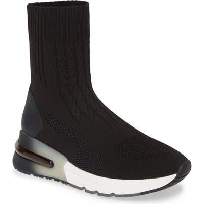 Ash Killer Sneaker, Black