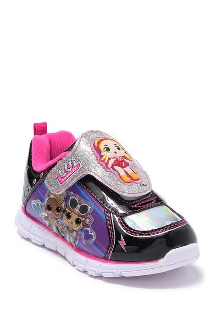 Image of SG Footwear LOL Surprise Squad Light-Up Sneaker