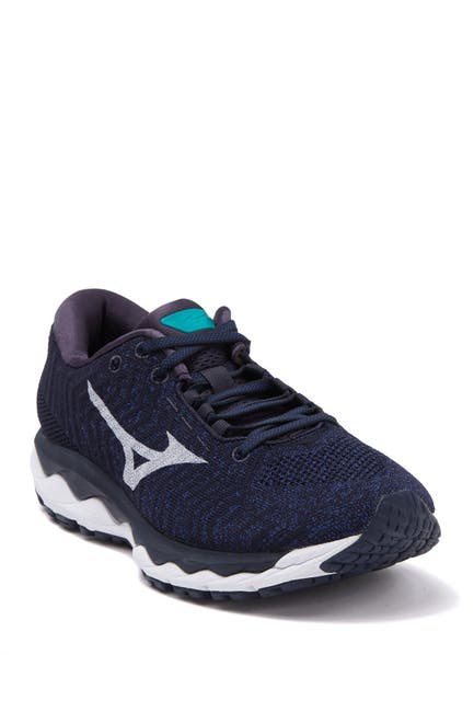 Image of Mizuno Wave Sky WaveKnit(TM) 3 Running Shoe