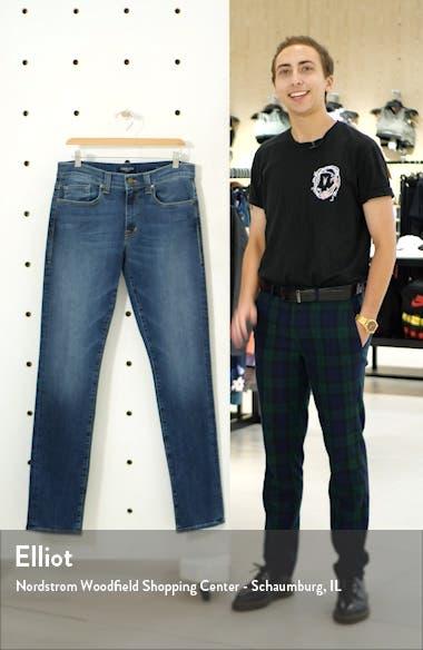 Torino Slim Fit Jeans, sales video thumbnail