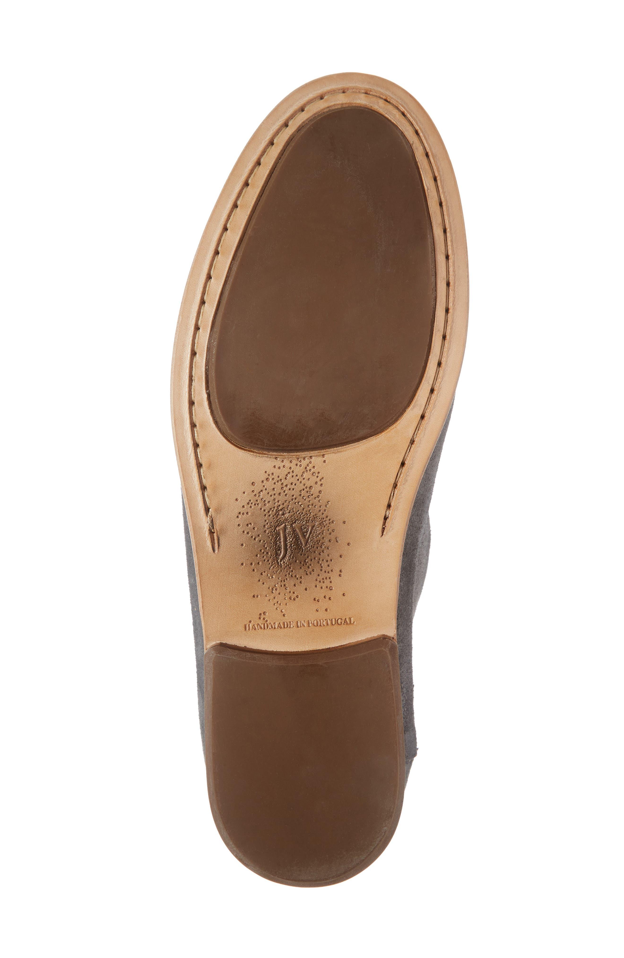 John Varvatos Loafers Collection Amalfi Venetian Loafer