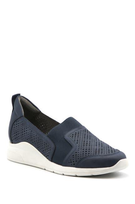 Image of Adrienne Vittadini Kevin Slip-On Sneaker
