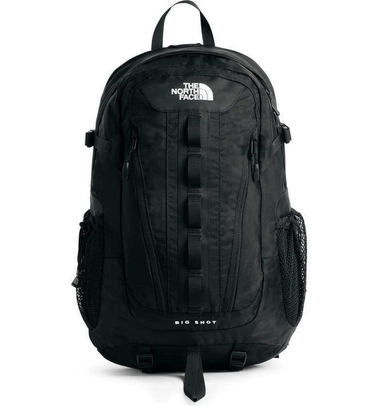 THE NORTH FACE Big Shot Backpack, Main, color, TNF BLACK