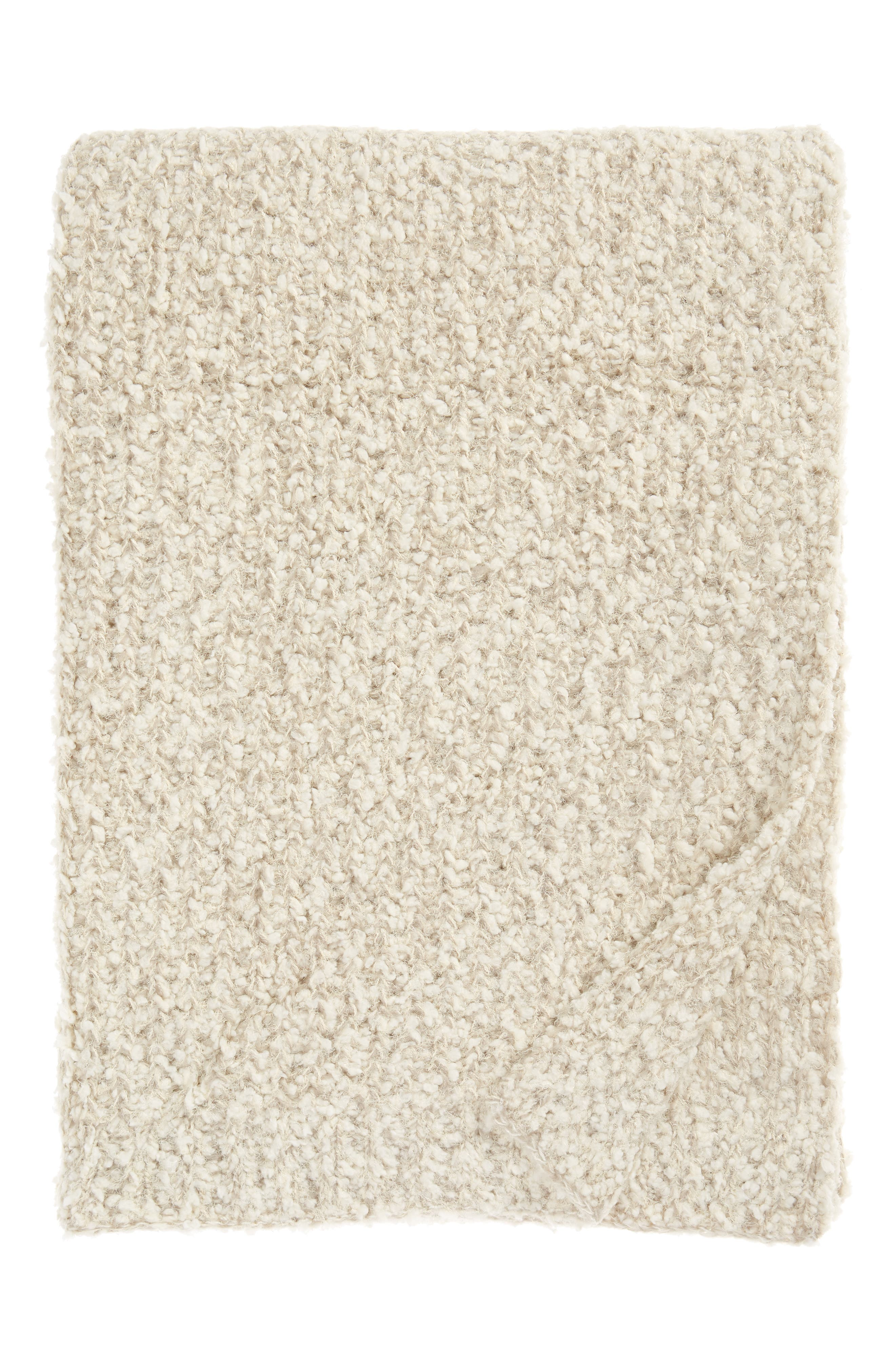 Image of Nordstrom Lyla Knit Throw