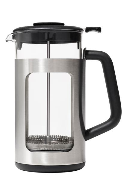 Image of Oxo 8 Cup French Press with Lifter