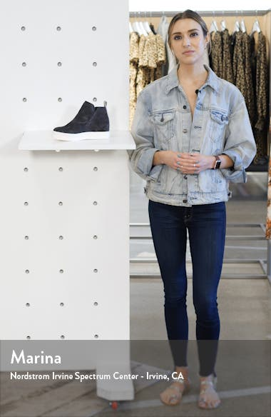 Walker Wedge Sneaker Boot, sales video thumbnail