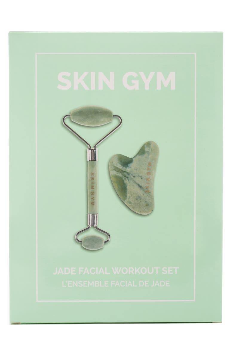 SKIN GYM Jade Set, Main, color, NO COLOR