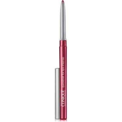 Clinique Quickliner For Lips Intense Lip Pencil - Intense Jam