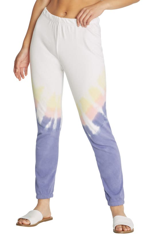 Wildfox EDELWEISS KNOX JOGGERS