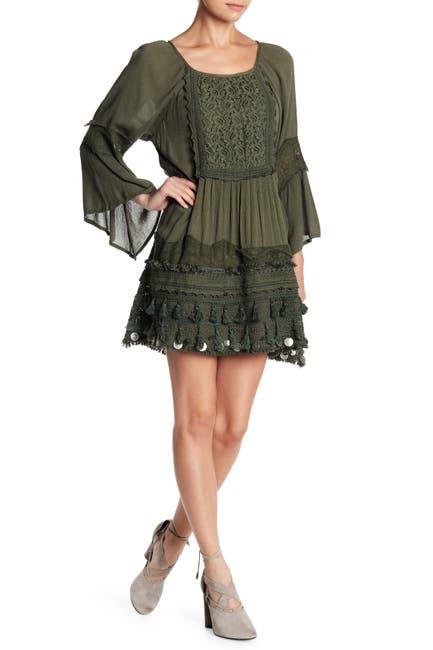 Image of RAGA Ginger Tunic Dress
