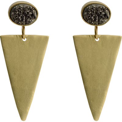 Karen London Mars Earrings