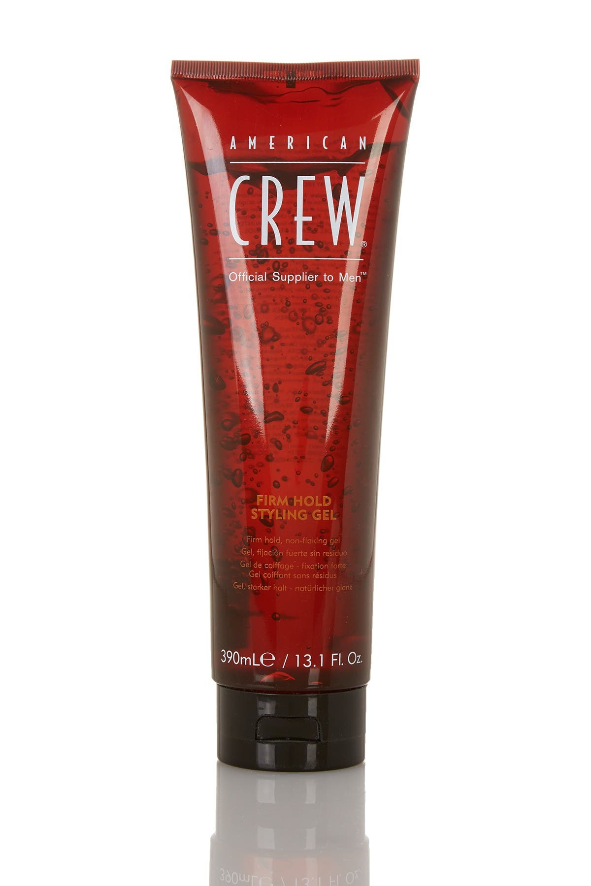 Image of American Crew Firm Hold Gel - 13.1 oz.