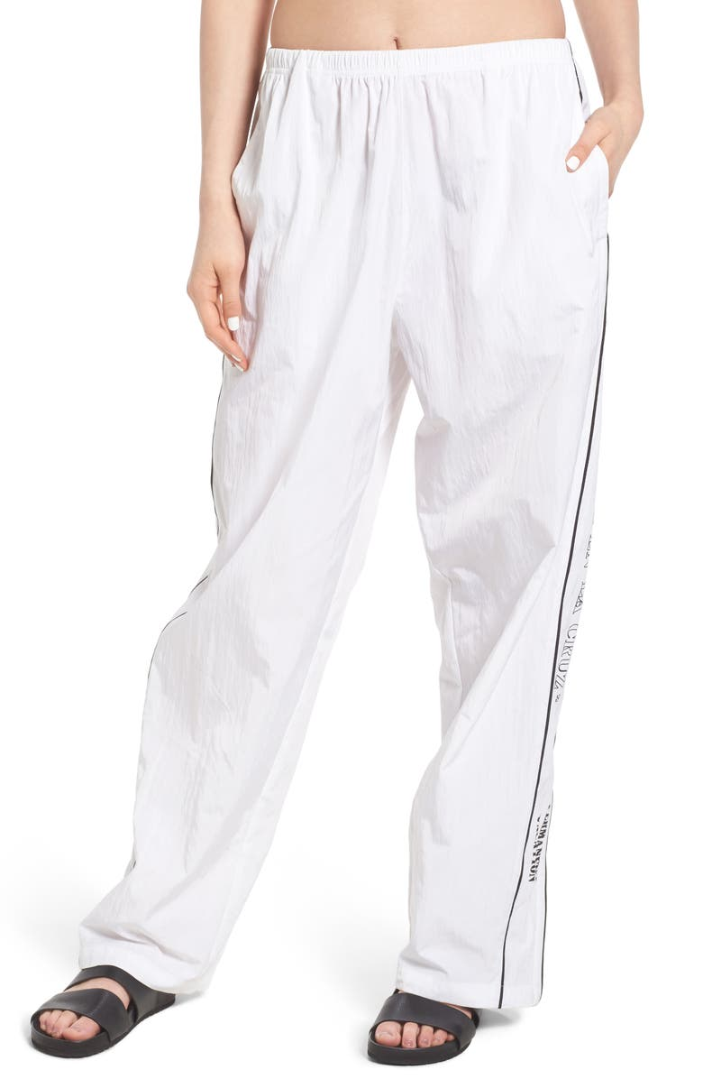 HYEIN SEO South of the Border Track Pants, Main, color, 100