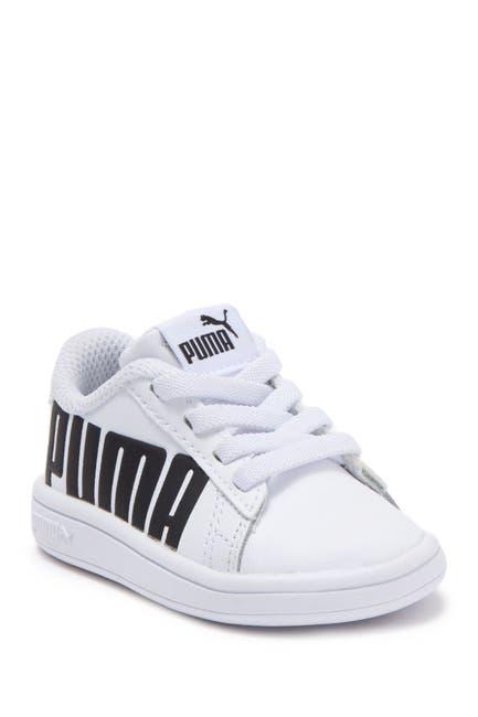 Image of PUMA Smash V2 Bold AC Sneaker