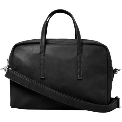 Urban Originals Fame Vegan Leather Crossbody Bag - Black