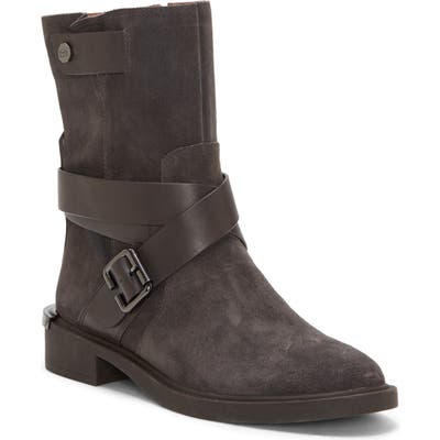 Louise Et Cie Tandy Moto Boot- Grey
