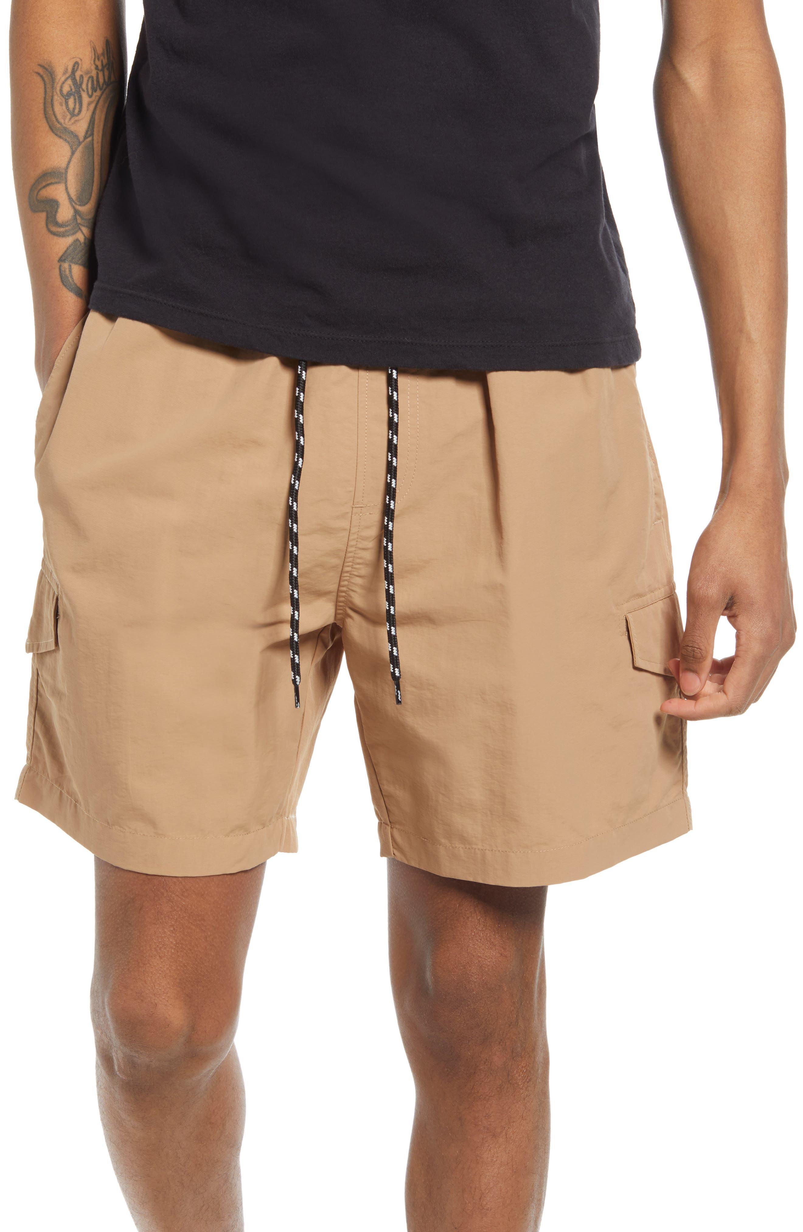 Men's Union Cargo Shorts