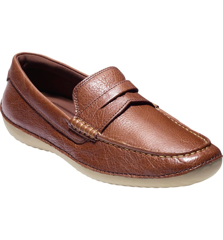 COLE HAAN MotoGrand Slip-On, Main, color, 231